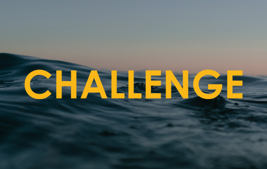 challenge knop