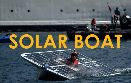 solar boat knop dan nu