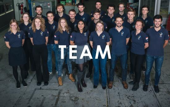 'team' website