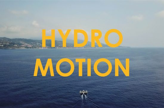 Hydromotion website link foto